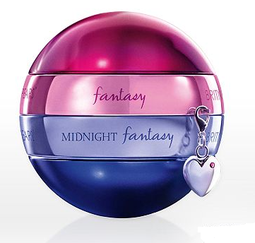Britney Spears Fantasy Twist 2-in-1 Fragrance