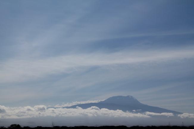 Mouth Kilimanjaro