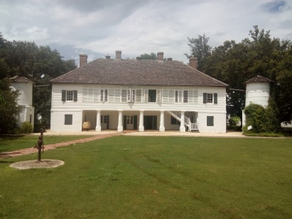 Slave Masters' House
